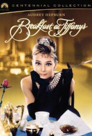 Breakfast At Tiffany's (Audrey Hepburn)