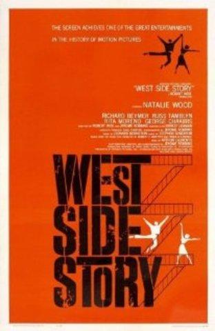 West Side Story (Natalie Wood)