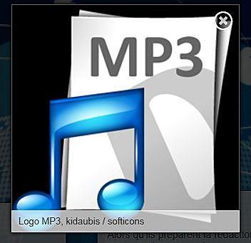 DÉBUTS DU FORMAT MP3
