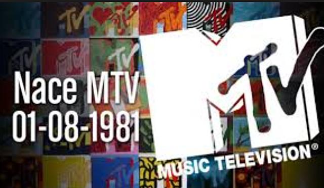 Nace MTV