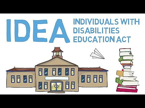 IDEA / Individuals with Disabilities Education Act