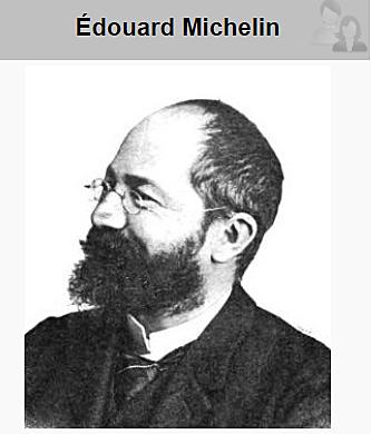 Édouard Michelin
