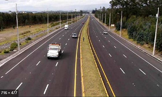 Primera Carretera Colombiana