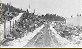 Arlington Road Test