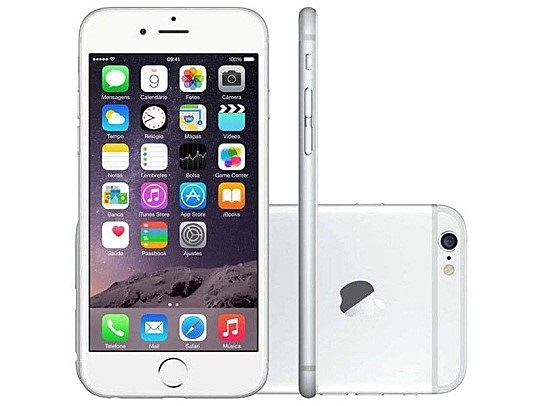 iPhone 6: