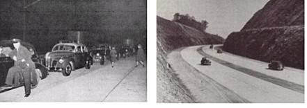 Primera supercarretera de América