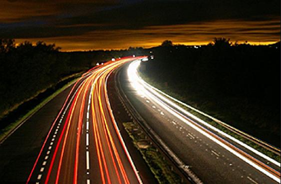 Nuevas Carreteras