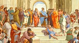 Breve historia de la lógica timeline