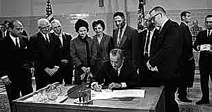 Elementary and Secondary Education Act of 1965
