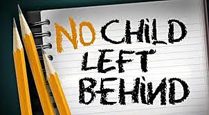 No Child Left Behind Act of 2002
