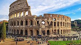 Storia di Roma dal 753 a.C. al 78 a.C. timeline