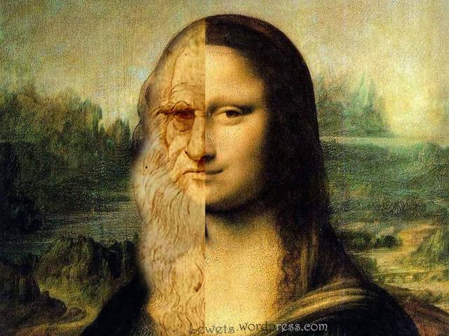 Leonardo da Vinci´s birth