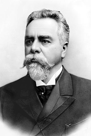1898 - Presidente: Campos Sales