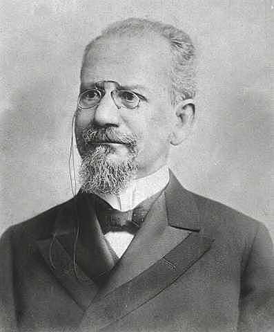 1902 - Presidente: Rodrigues Alves
