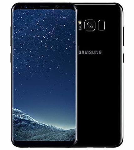 Lanzamiento Samsung Galaxy S8