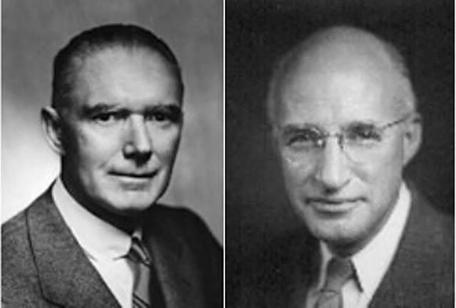 Dodge y Roming perfeccionan la aceptación de laboratorios Bell