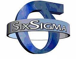 Iniciativa Six Sigma