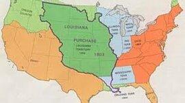 Louisiana Purchase  timeline