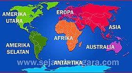 Catatan Peristiwa Penting Nasional dan Internasional timeline