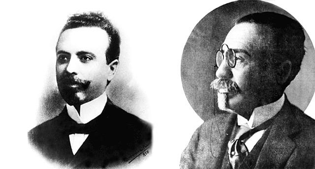 1909 - Morre Afonso Pena e assume o vice, Nilo Peçanha