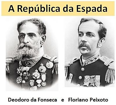 República da Espada.