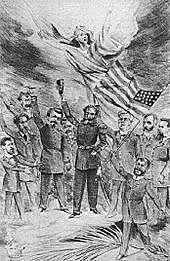 Fim da Primeira República: o Golpe de 1930.