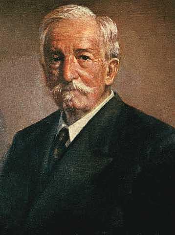 1914 - Presidente: Venceslau Brás / I Grande Guerra Mundial