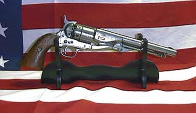 Samuel Colt Dies