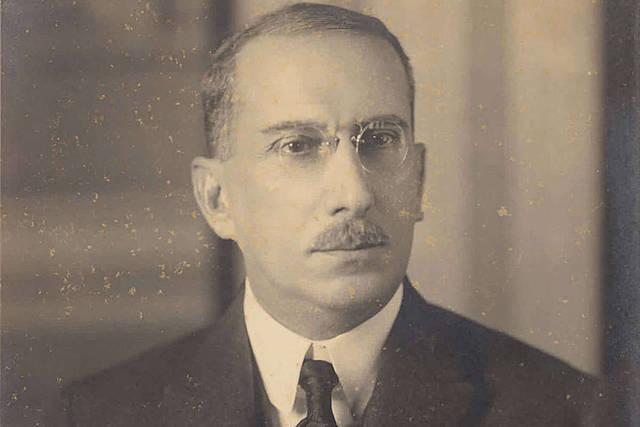 1922 - Presidente: Artur Bernardes / I Semana da arte moderna