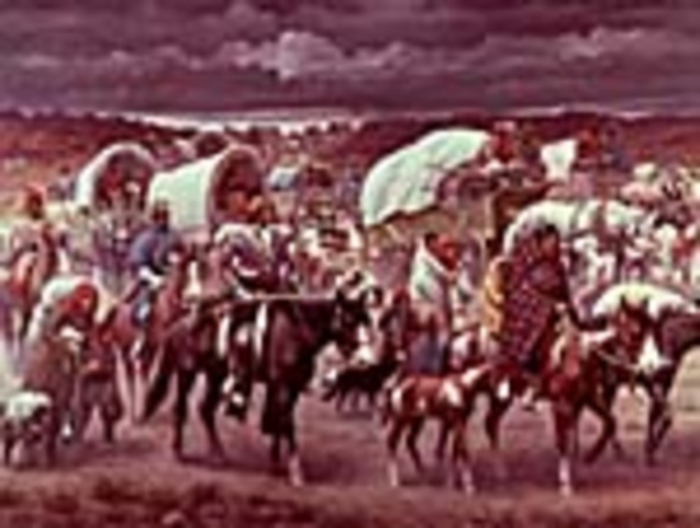 Indian Removal Acts