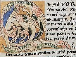 LITERATURE JACOBEA