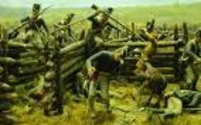 battle of horseshoe