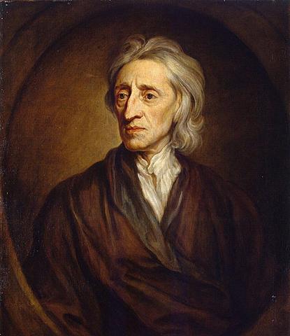 John Locke death