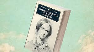 Charlotte — Jane Eyre