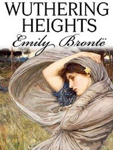 Emily Brontë's novel Wuthering Heights
