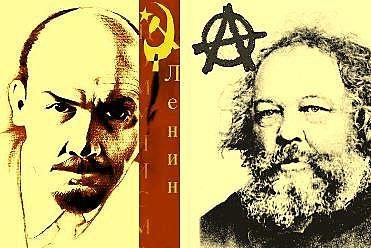 Anarquistas e Socialistas