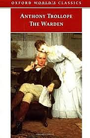 Anthony Trollope-The Warden