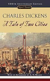 Charles Dickens-A Tale of Two Cities