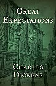 """Charles Dickens  novel """"Great Expectations"""""""