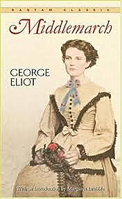 George Eliot-Middlemarch
