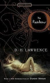 D.H. Lawrence's novel The Rainbow