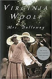 Virginia Woolf novel Mrs Dalloway