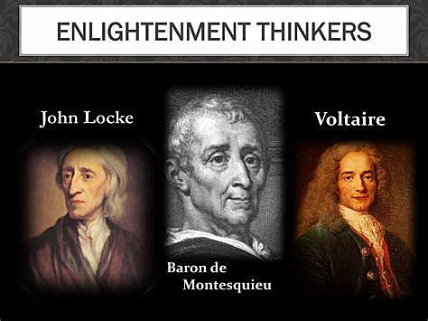 """""""The Thinkers"""""""