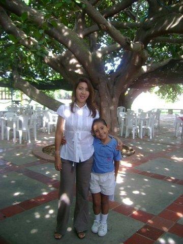 My graduation of Preschool