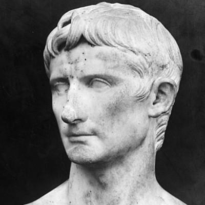Period 6- Augustus Caesar timeline