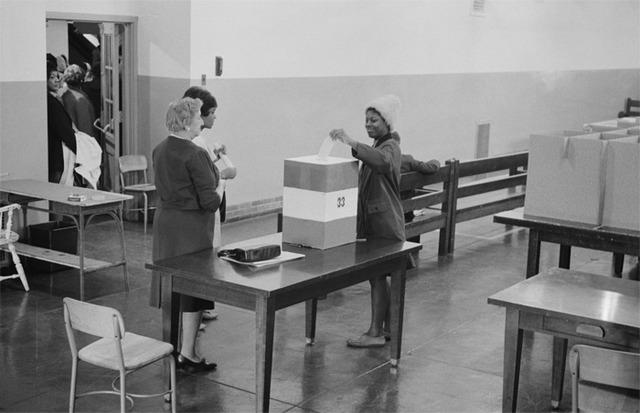 Twenty-Fourth Amendendment 1964