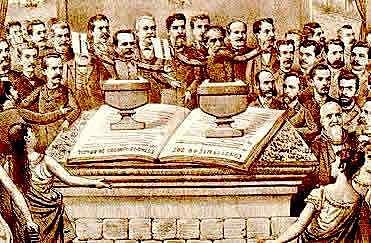 Eleições para a Assembléia Constituinte