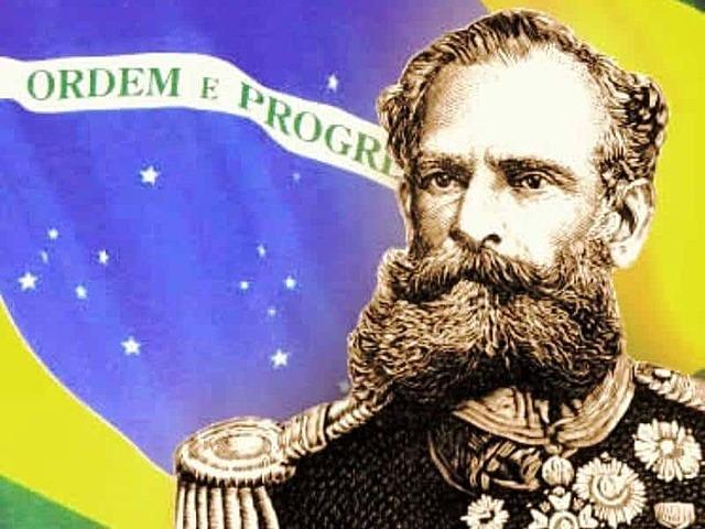 Marechal Deodoro da Fonseca é eleito presidente pela Assembléia Constituinte