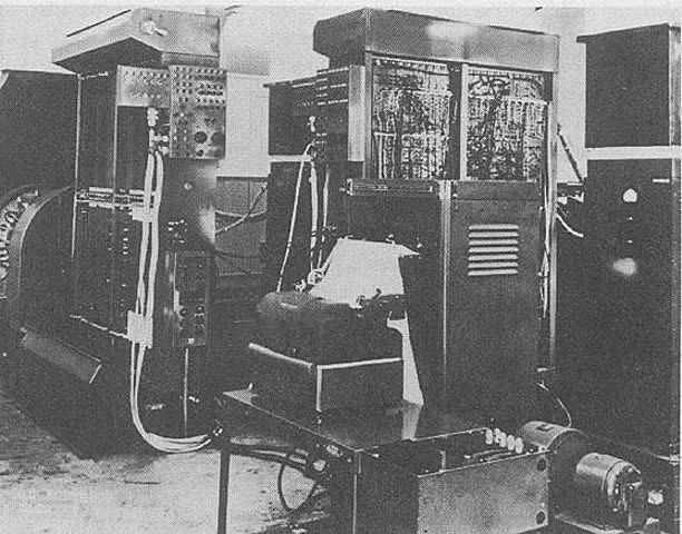 Máquina BINAC