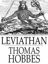 Leviathan published